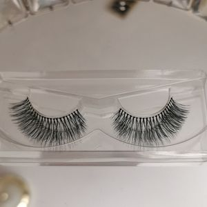 Other - Natural hair false lashes